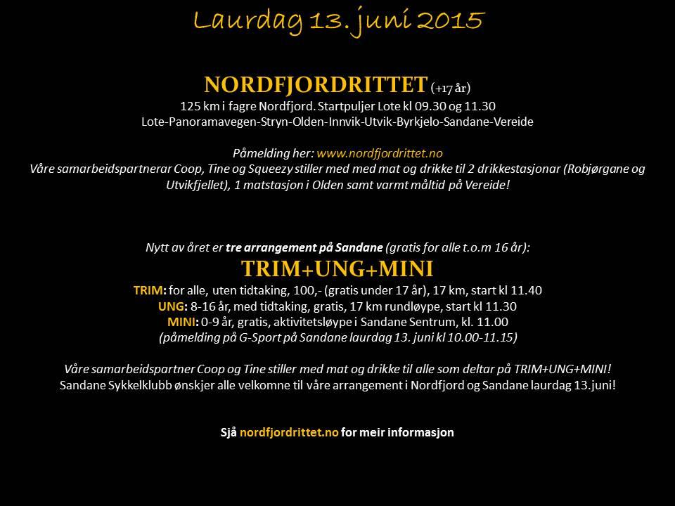 NFR TRIM-UNG-MINI
